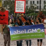 March Against Monsanto May 25, 2013 Downtown Los Angeles
