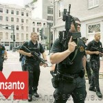 Monsanto buys BlackWater - the largest mercenary army in the world. OccupyLosAngelesNews.org
