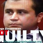 Zimmerman Found Not Guilty of Murdering Trayvon Martin