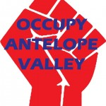 Occupy Antelope Valley California with OccupyLosAngelesNews.org