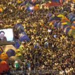 Hong Kong Occupy Movement ..... Occupy Los Angeles News
