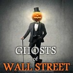 Ghosts Of Wall Street Rally October 31, 2014 Sunset and Vine Hollywood Blvd Hollywood California 5PM