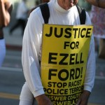 Ezell Ford's Autopsy Results To Be Released by December 30, 2014