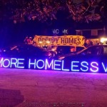 No More Homelessness