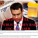 Trey Radel Republican - Photo source - http://countercurrentnews.com/2016/01/congressman-who-voted-for-testing-food-stamp-recipients/#
