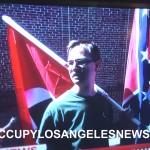 Nazis Fight Anti Protestors - Domestic Terrorist Kills One Anti Nazi Protestor